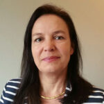 Sabine Juelicher, Director of Food and feed safety, innovation, DG SANTE, European Commission