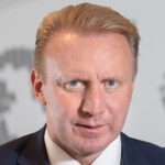 Volker Heinz, Director & CEO, DIL e.V. (German Institute of Food Technologies)