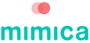 Mimica Logo no background