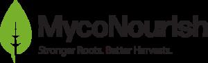 MycoNourish Logo (Full Colour) - eps